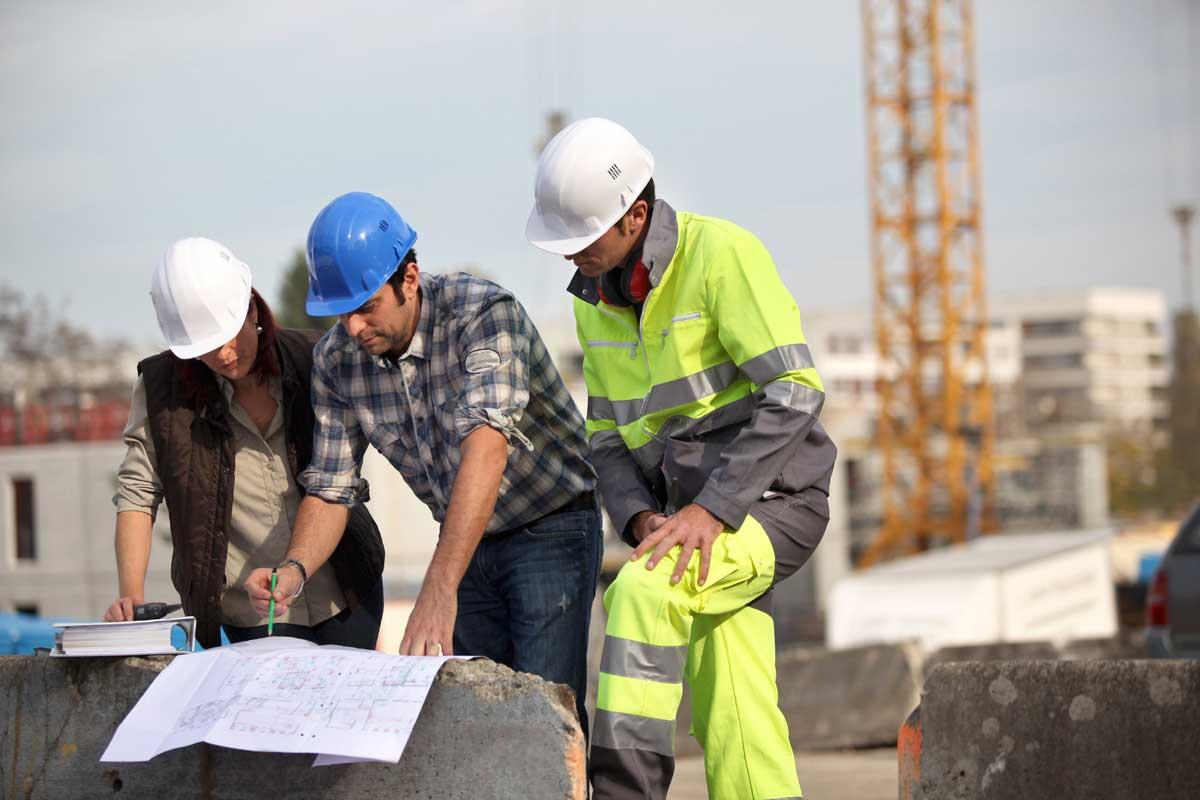 закон о строительно монтажных работ